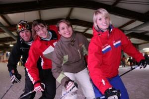 Indoor skien bottrop
